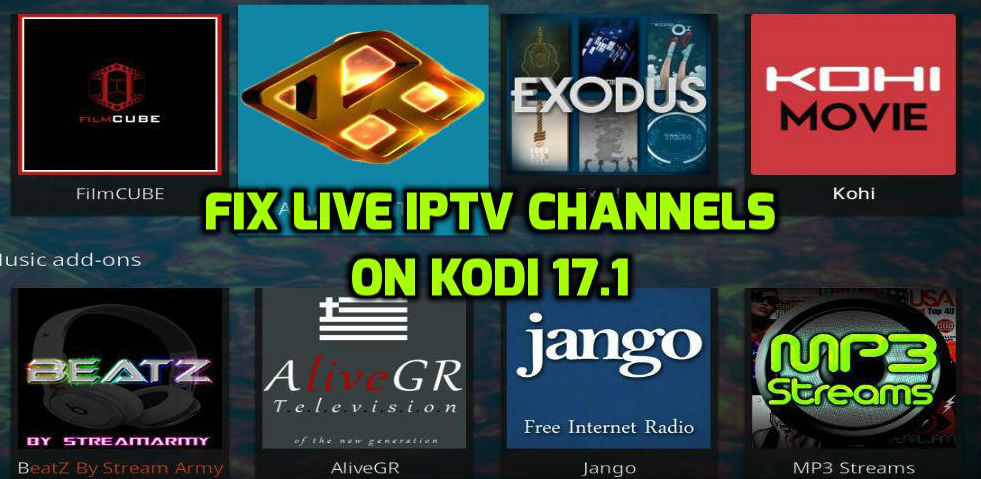 Image Result For Will Iptv Get Blocked