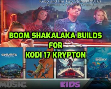 How To Install One Alliance Reborn Builds On Kodi 17 Krypton