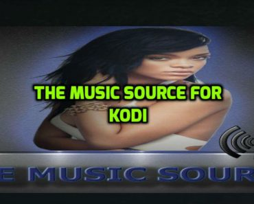 The Music Source Addon Kodi