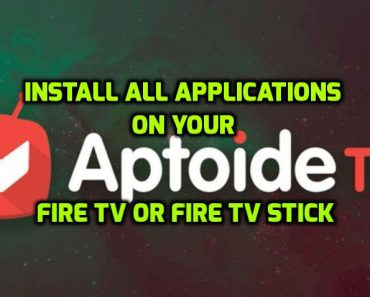 Aptoide TV for Fire TV