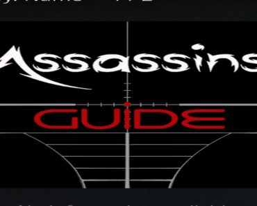 Assassins TV Guide Kodi