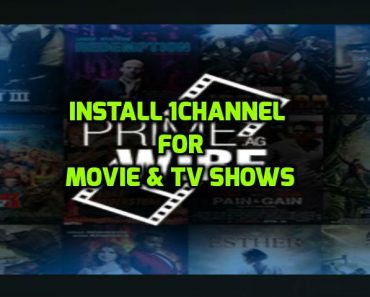 1Channel Primewire
