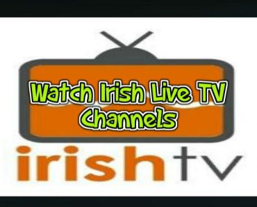 Irish TV Addon Kodi
