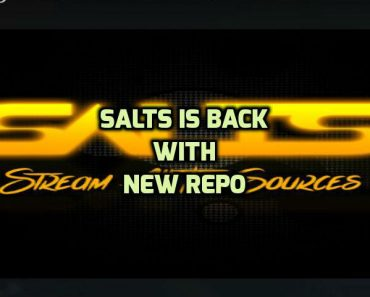 SALTS for Kodi