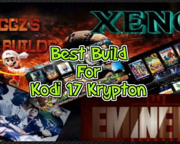 Diggz Fire Builds for Kodi