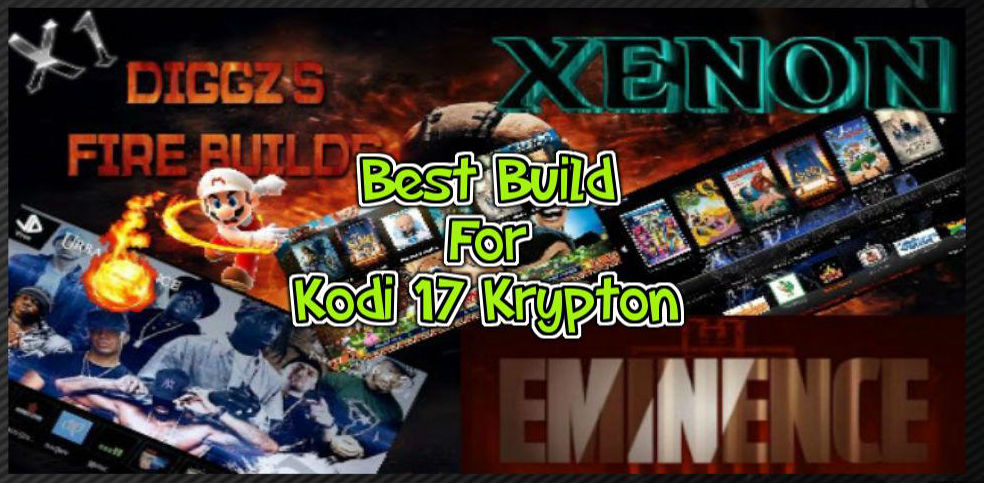 Easy Guide To Install Diggz Fire Builds On Kodi 17 Krypton