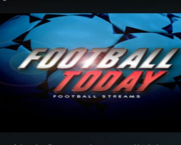 Football Today Addon