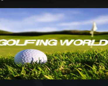 Golfing World Addon