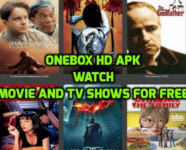 One Box HD APK