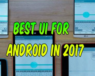 Best UP for android in 2017, best working smartphones, high quality camera, powerful battery backup