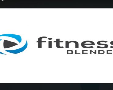 Fitness Blender Addon