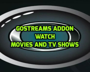 watch movies , tv shows, live tv on kodi