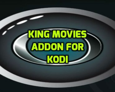 King Movies Addon Kodi