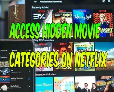 access hidden movie categories on netflix, movies categories on netflix, hidden section for movies on netflix