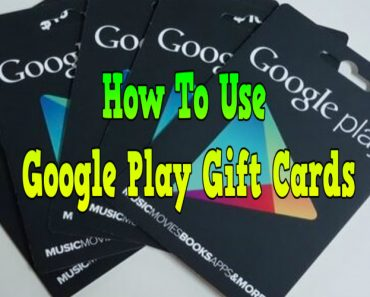 how to use google play gift cards, use google play gift cards, google play gift cards
