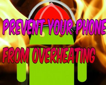 prevent your phone from overheating, protect your phone from heating up, how to protect phone from overheating