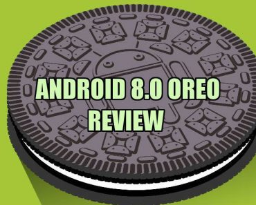 Android 8.0 Oreo interface