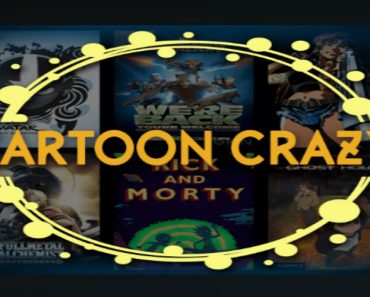 Cartoon Crazy Addon on Kodi