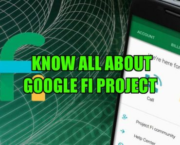 Google Fi features and uses