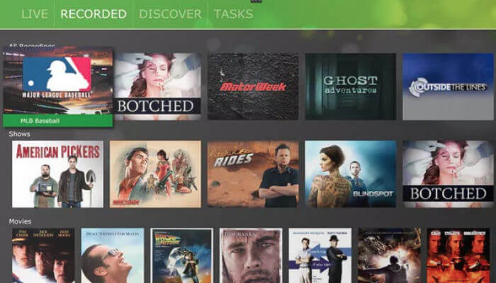 How To Add Live TV Channels On Your NVIDIA Shield TV
