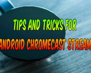 Tips and trciks for android chromecast, guest mode use, mirror your android, VR content on TV