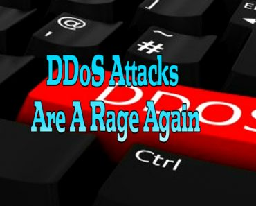 ddos attacks are a rage again, ddos attack, ddos attack on a rage
