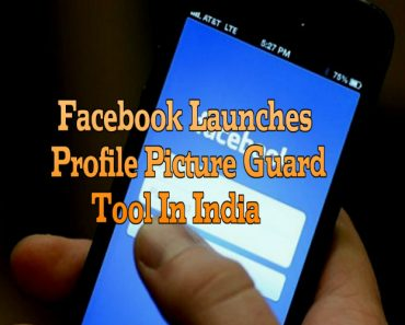 facebook launches profile picture guard tool in india, facebook profile picture guard tool, profile picture guard tool on facebook
