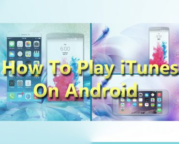 how to Play itunes on your android device, use android to listen apple music, install apple apps on android