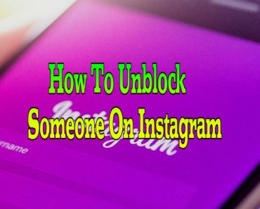 how to unblock someone on instagram, unblock users on instagram, unblock instagram users
