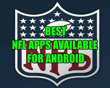 top trending NFL Apps for Android
