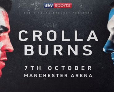 Crolla Burns kodi stream guide