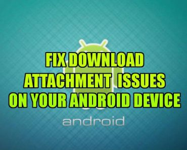Fix Download attachment issues