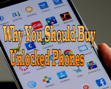 why you should buy unlocked phones, buy unlocked phones, how to buy unlocked phones