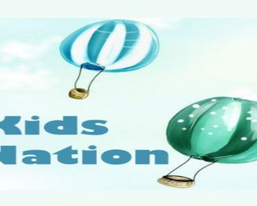 Kids Nation Kodi Addon