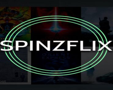 SpinzFlix Addon for Kodi
