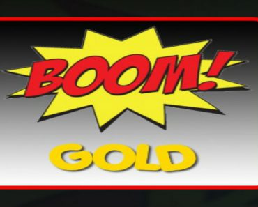 Boom Gold addon for kodi