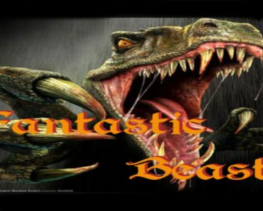 Fantastic Beasts Addon for Kodi