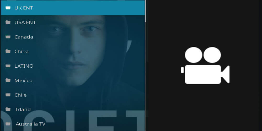 how to use ask mr robot addon