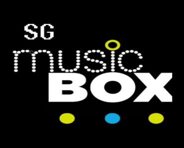 SG Music Box Addon for Kodi
