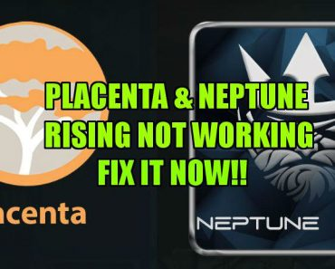 Placenta and Neptune Rising not working on kodi