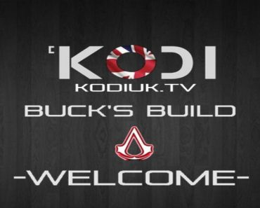 Bucks builds kodi 17 krypton