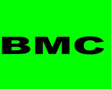 BMC addon for kodi