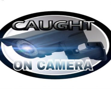 Caught On Camera addon on kodi