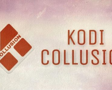 Kodi Collusion Build Kodi 17 krypton