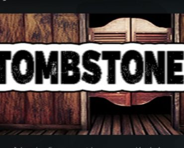 Tombstone Addon on Kodi