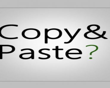 Copy And Paste addon on kodi