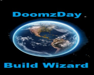 Doomzday Builds for Kodi