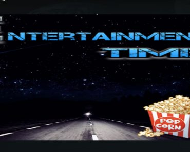 Entertainment Time addon on kodi