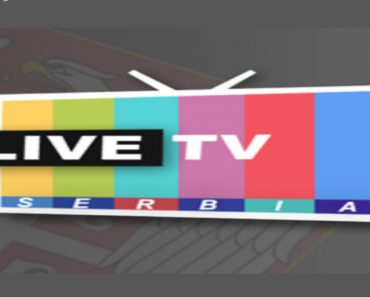 Live TV Serbia Addon for kodi