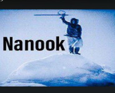 Nanook addon on kodi